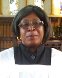 Alison M. Samuel.