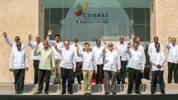 Caricom Mexico Summit