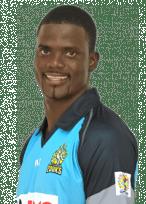 Hard-Hitting Wicketkeeper Batsman Andre Fletcher. (Internet Photo)