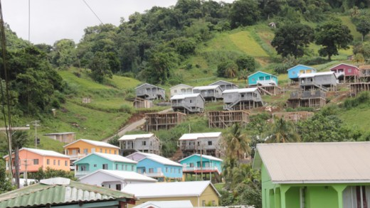 Green Hill Houses 2