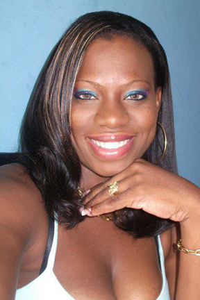 Sherita Kernelle Newton Pleaded Guilty To The Two Money Laundering Charges. (Photo: Facebook)