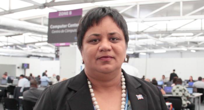 Lisel Alamilla