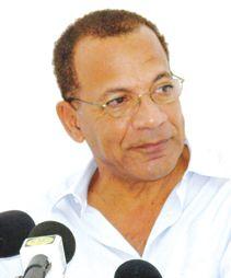 Businessman Ken Boyea. (Photo: Searchlight.vc)