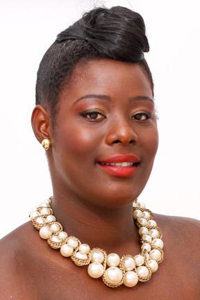 Ashanda Mckree: Miss De Reef Restaurant And Bar