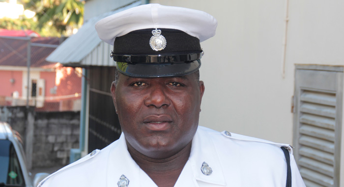 Prosecutor, Station Sergeant Of Police Elgin Richards Told The Court That He Was Satisfied That The Prosecution Had Made Out A Case On Two Of The Charges. (Iwn File Photo)