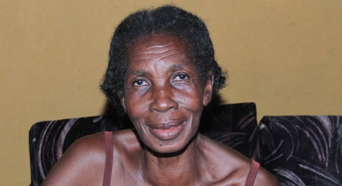 Karen Mcmaster, Grandmother Of The Deceased. (Iwn Photo)
