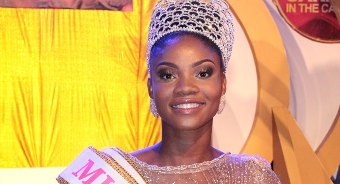 Miss Svg 2016