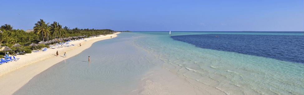 Cuban Beache