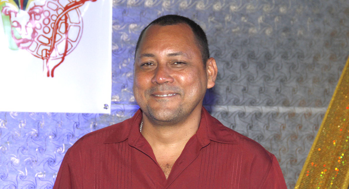 Ricardo Adams