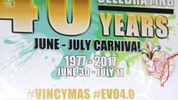 Vincy Mas 2017