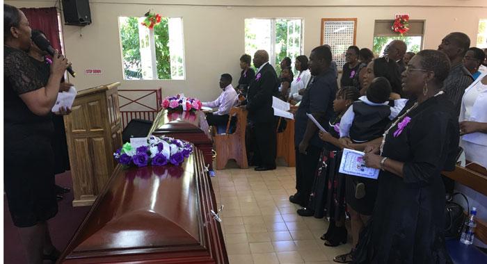 Harriott Funeral