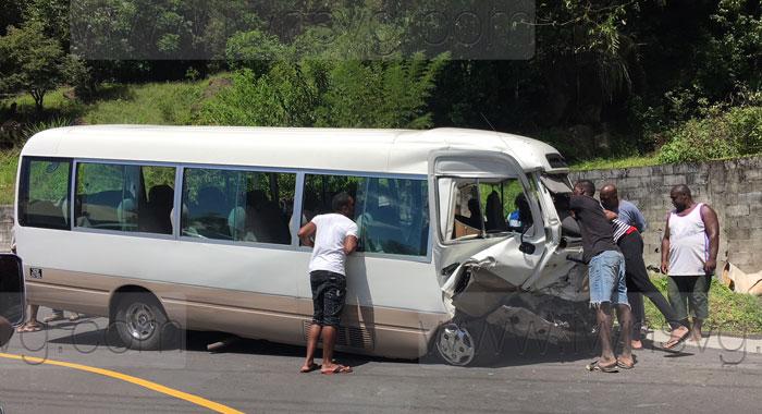 Bus Crash 3
