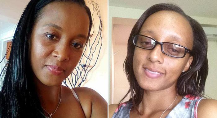 Catisha Crystal Pierre