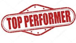 Top Performer
