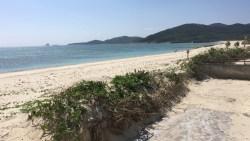 Kume Island Beach