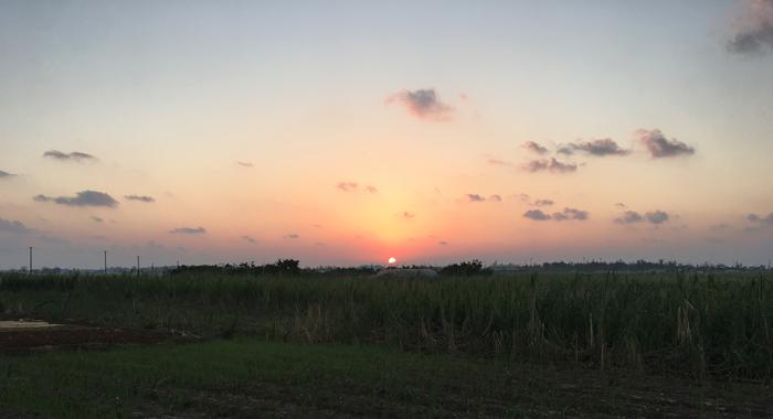 Kumejima Sunrise