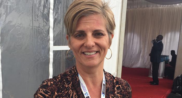 Nicole Leotaud