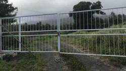 Bigger Bigs Gate