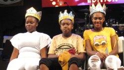 Junior Claypso Winners