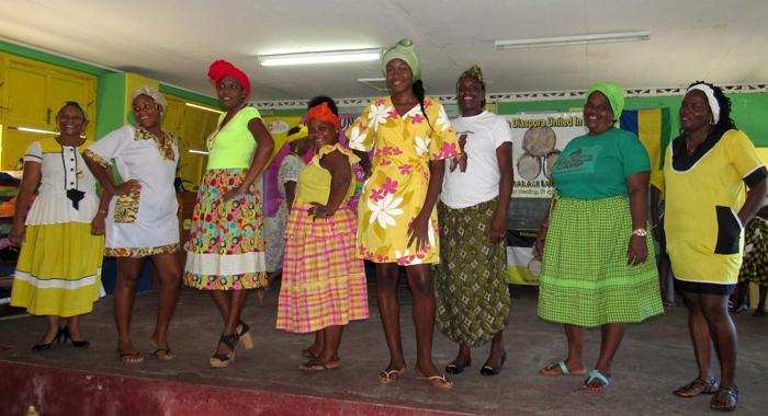Garifuna Fashion