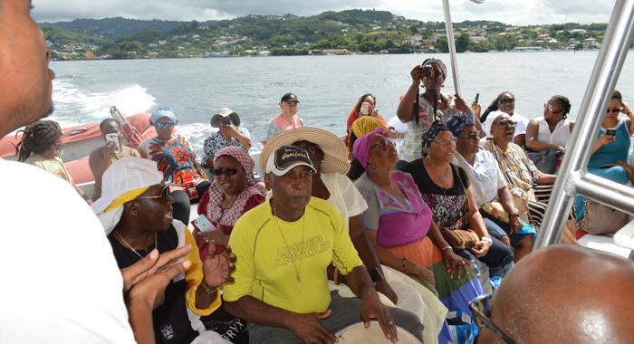 Garifuna Going