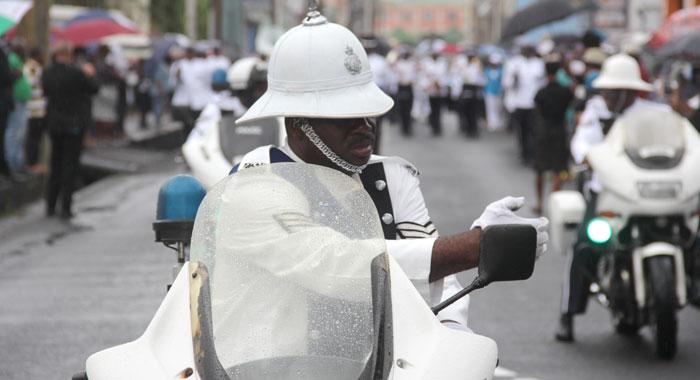 Img 0937 Sir Frederick Police Motorcyclist