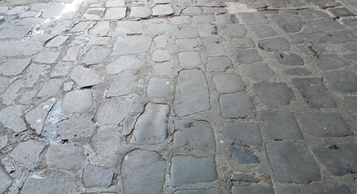 Kingstown Cobblestones