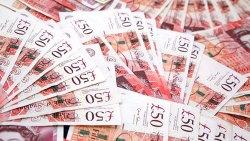 Pounds Sterling