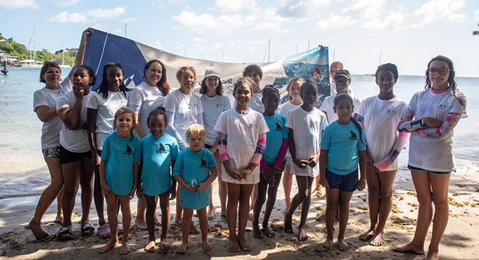 Awards Svgsa Womens Sailing Day