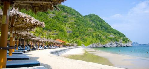 Image result for Halong Bay – For Scenic Beaches