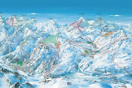 Flaine Ski Resort. Flaine Ski Resort Pierre Vacances Premium Les ...