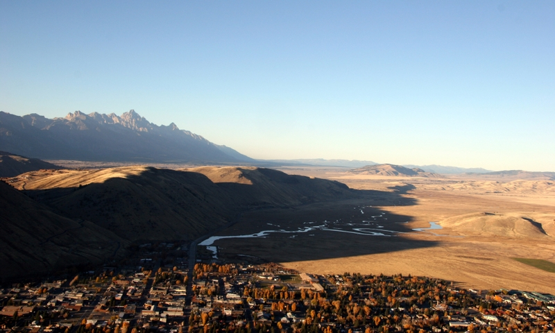 Jackson Hole Wyoming Tourism Attractions Alltrips