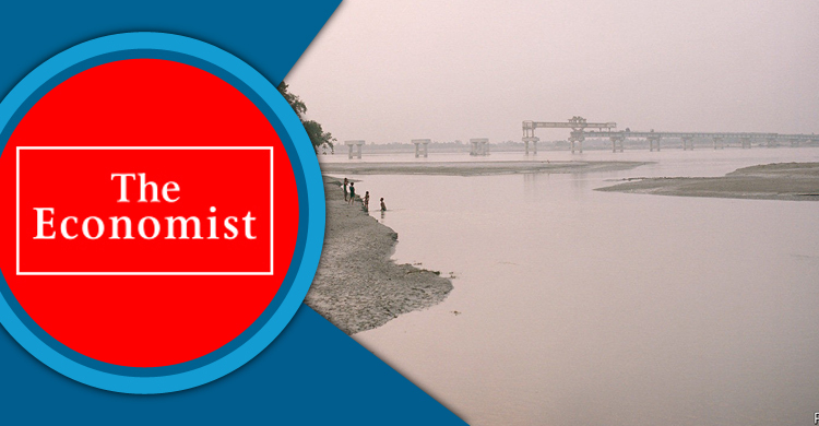 ভারতের 'মোহ' কাটিয়ে চীন ঘেঁষছে বাংলাদেশ : ইকোনমিস্ট