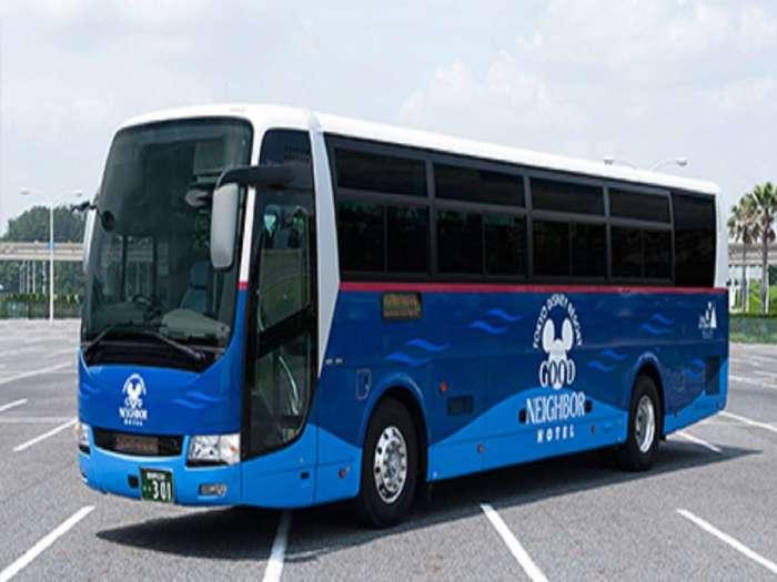 ホテルイースト21東京はグッドネイバーホテル【シャトルバス】の画像