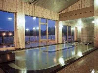 【ホテルふせじま】の大浴場