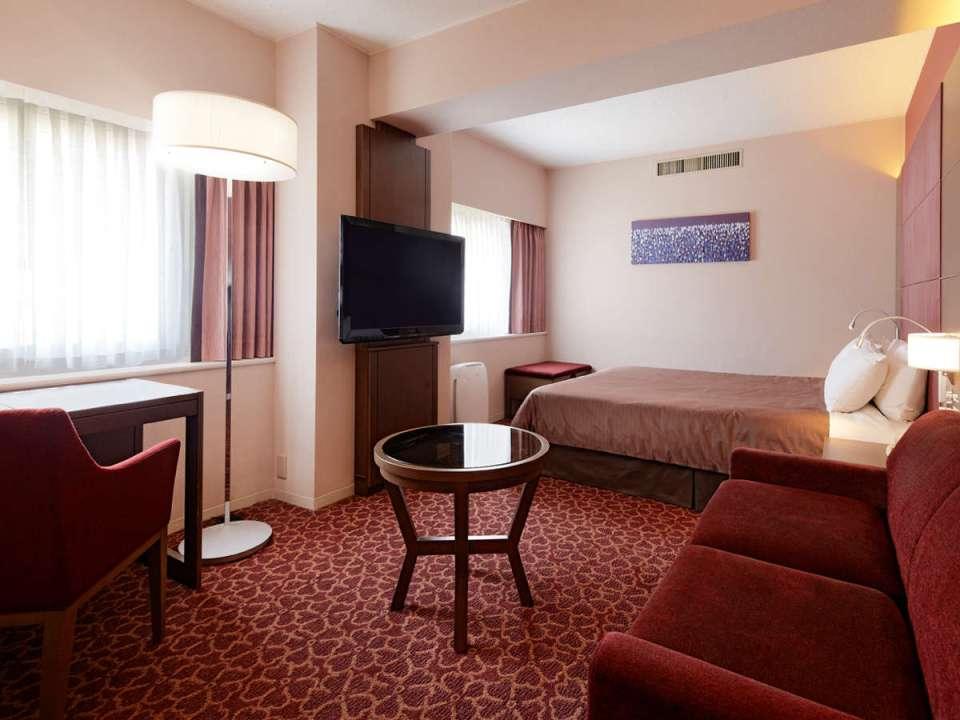 Image result for Hotel New Hankyu Osaka