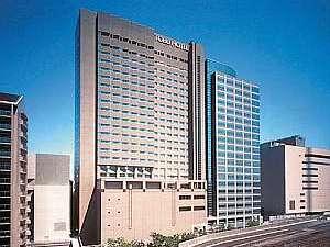 東武ホテルレバント東京 外観