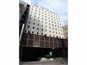 チヨダ ホテル ナゴヤ 外観