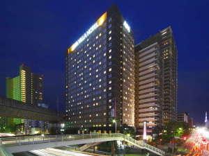 アパヴィラホテル仙台駅五橋 外観