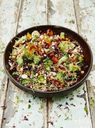 Image result for Superfood salad