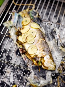 Image result for bbq fish