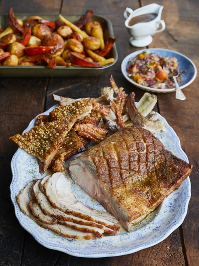 Jamie S Ultimate Christmas Recipes Jamie Oliver
