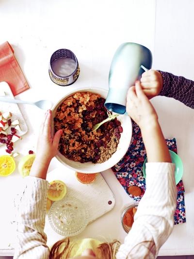 Christmas Dessert Recipes Jamie Oliver Christmas Recipes