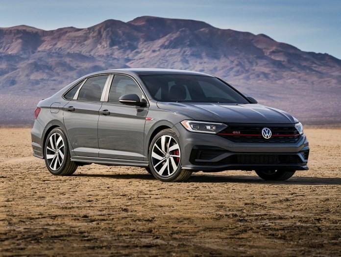 2019 Volkswagen Jetta GLI photo