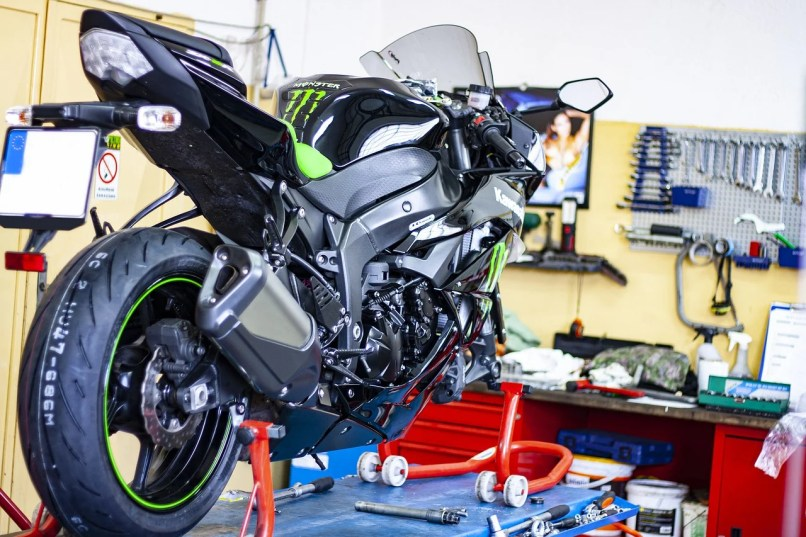Excessive Motorcycle Servicing Costs