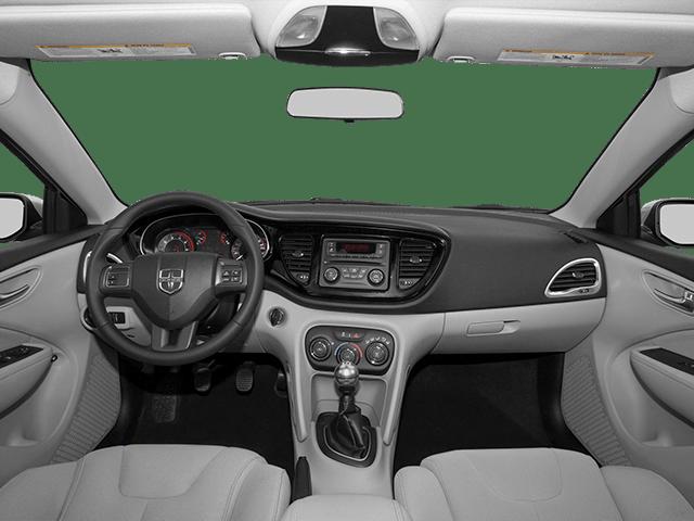 2014 Dodge Dart Ratings Pricing Reviews And Awards J D Power
