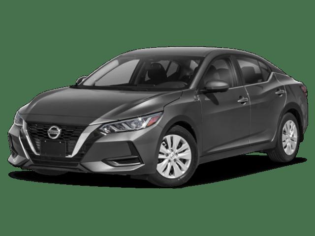 2020 Nissan Sentra Sr Cvt Specs J D Power
