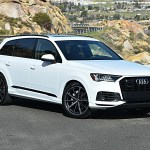 2020 Audi Q7 Review Expert Reviews J D Power