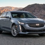 Top Rated 2020 Luxury Cars In Quality According To Consumers