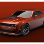 2021 Dodge Challenger Widebody Package Now More Widely Available